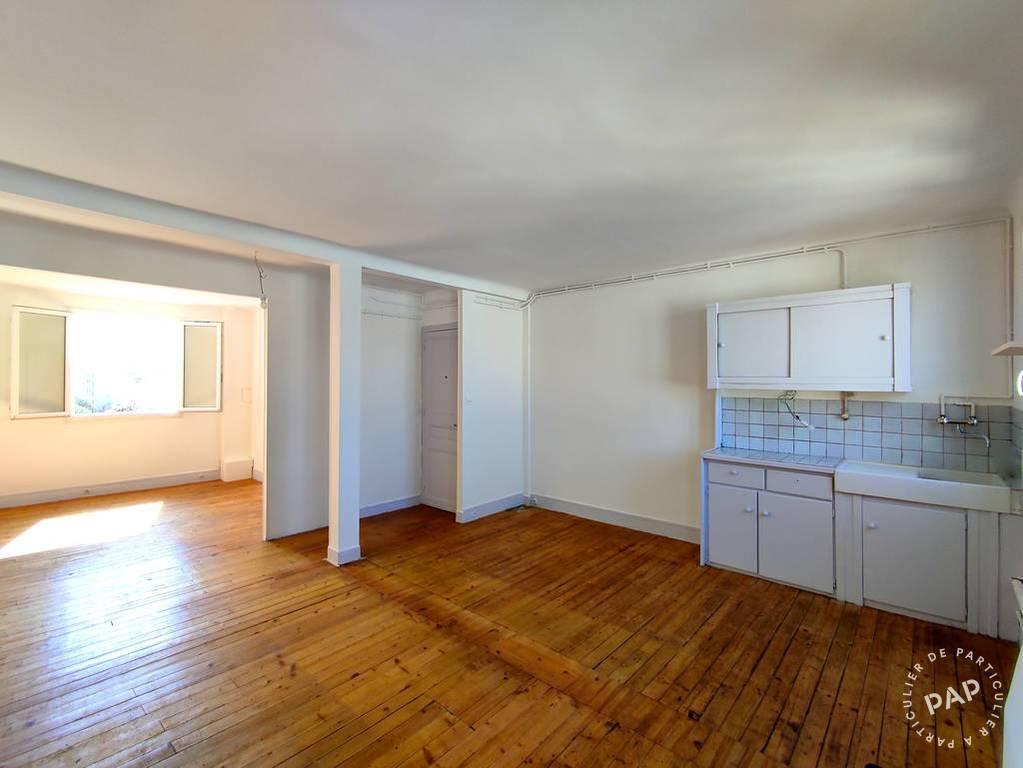 Appartement Paris 14E (75014) 490.000€