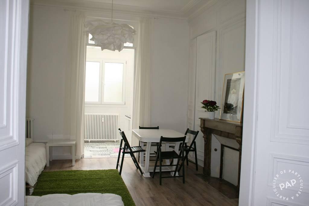 Appartement Amiens (80000) 720€