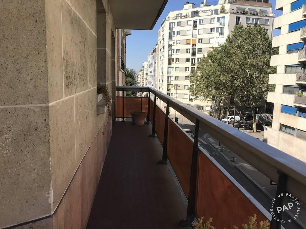 Vente Appartement 56m²