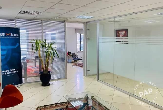 Vente et location Bureaux, local professionnel 134m²