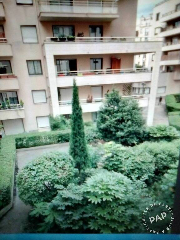 Vente Appartement 71m²