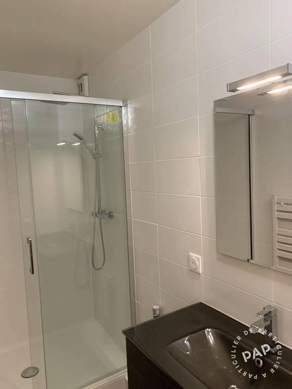 Appartement 549.000€ 58m² Paris 14E (75014)