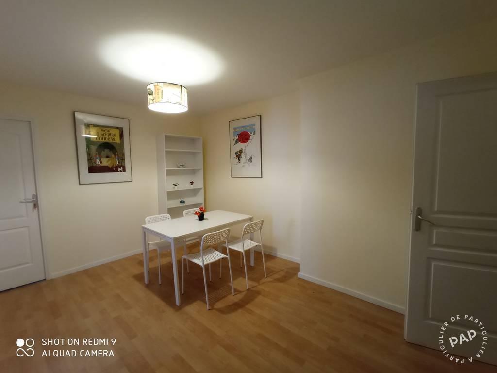 Appartement 460€ 9m² Cergy (95000)