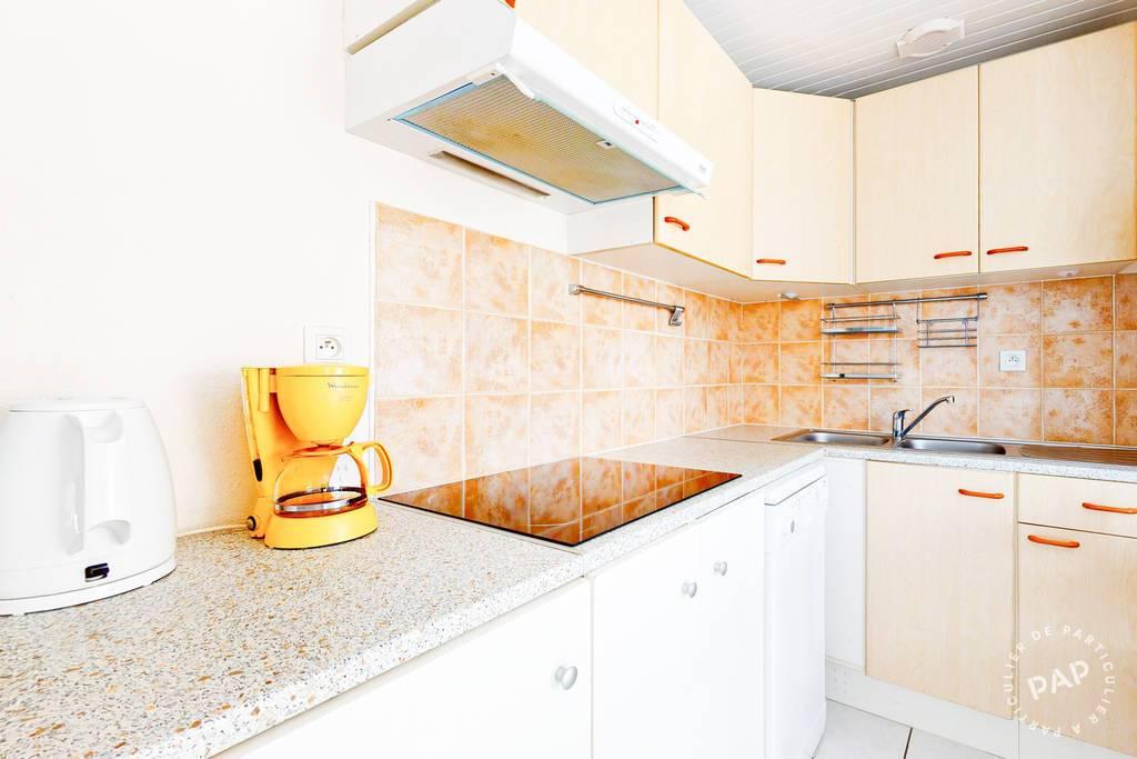 Appartement 145.000€ 32m² La Tranche-Sur-Mer (85360)