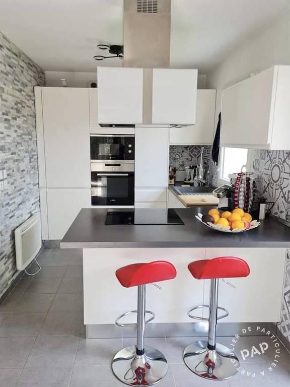 Maison 449.000€ 115m² Trets (13530)