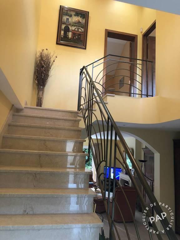 Maison 743.000€ 170m² Lesches (77450)