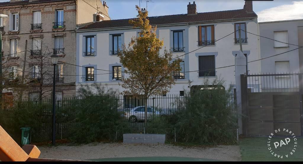 Local d'activité 1.000€ 50m² Aubervilliers (93300)