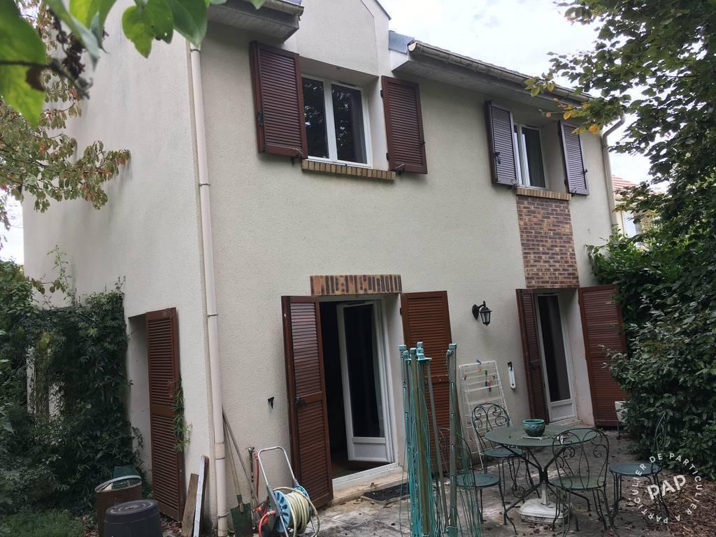 Maison 420.000€ 95m² Noiseau (94880)