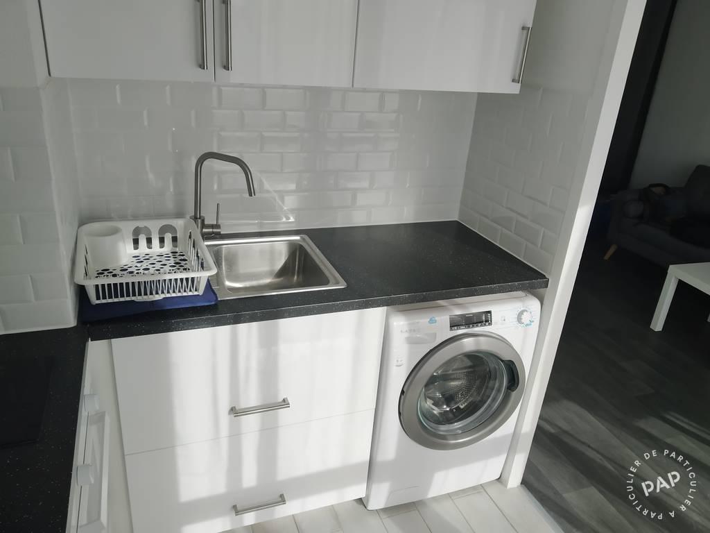 Appartement 700€ 36m² Melun (77000)