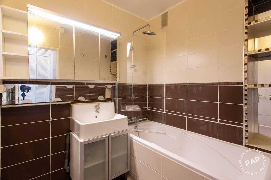 Appartement 231.000€ 55m² Meudon-La-Forêt