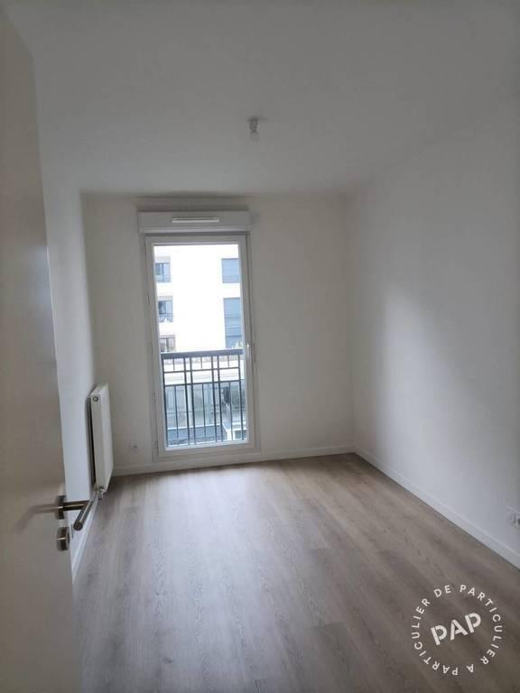 Appartement 520.000€ 75m² Saint-Ouen (93400)