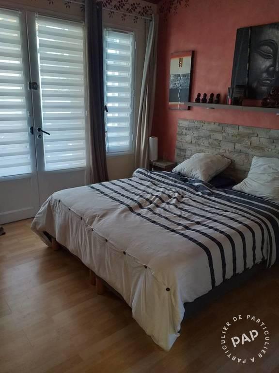 Maison 408.000€ 160m² Brem-Sur-Mer (85470)