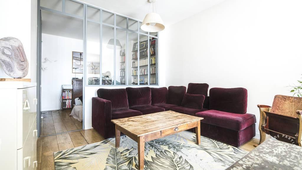 Appartement 1.065.000€ 106m² Les Lilas (93260)