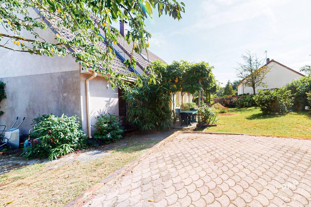 Maison 445.000€ 160m² Pierrelaye