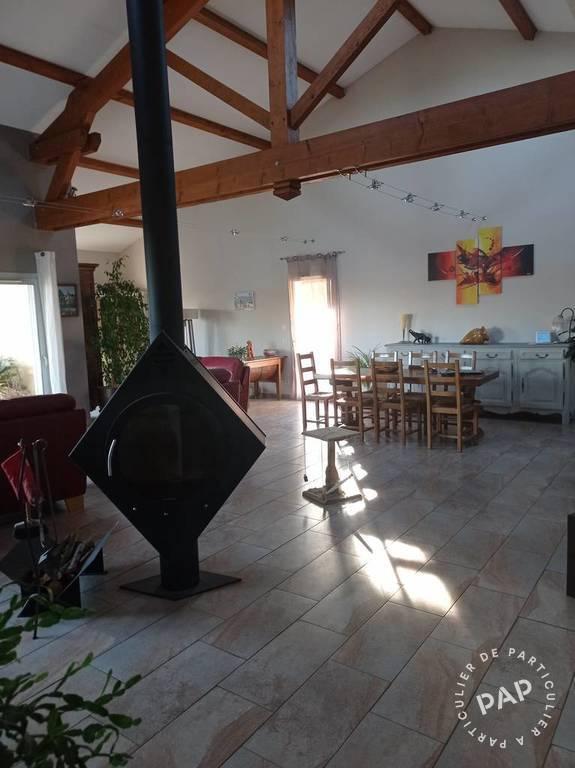 Maison 410.000€ 156m² Lantignié (69430)