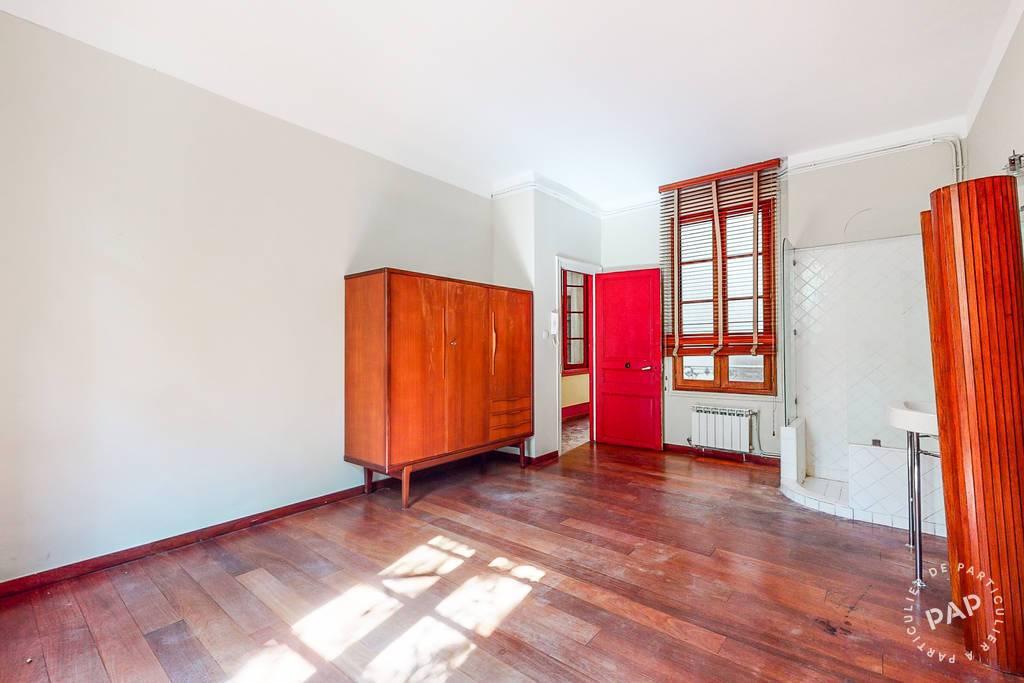 Appartement 320.000€ 87m² Montpellier (34000)