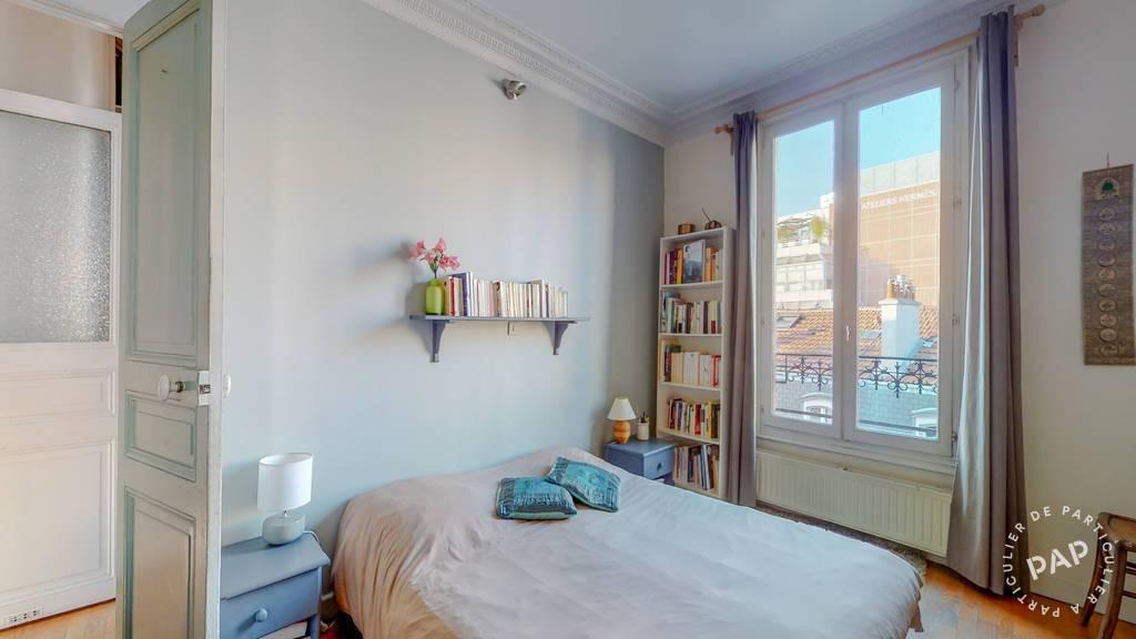 Appartement 615.000€ 81m² Pantin (93500)