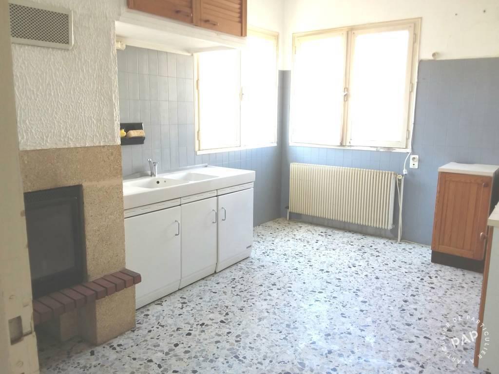 Maison 276.000€ 145m² Béziers (34500)
