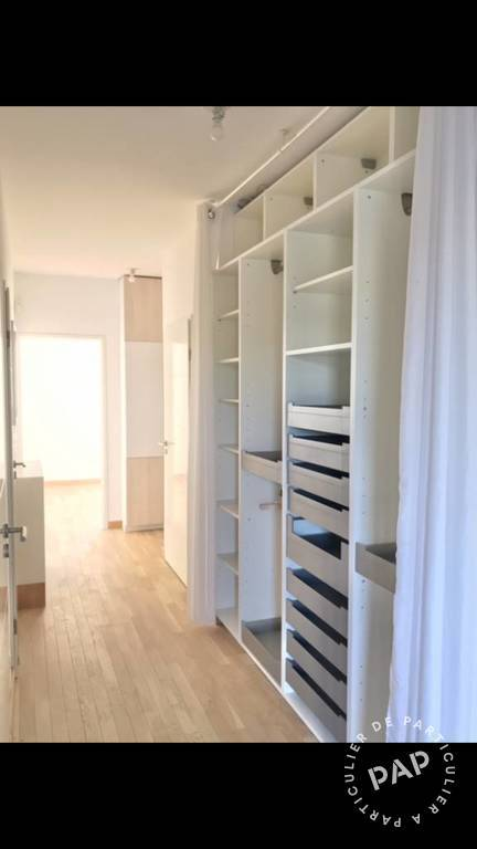 Appartement 520.000€ 100m² Châtenay-Malabry (92290)