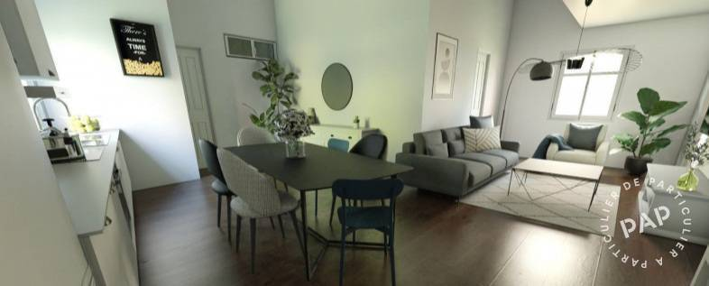 Appartement 110.000€ 65m² Cadenet