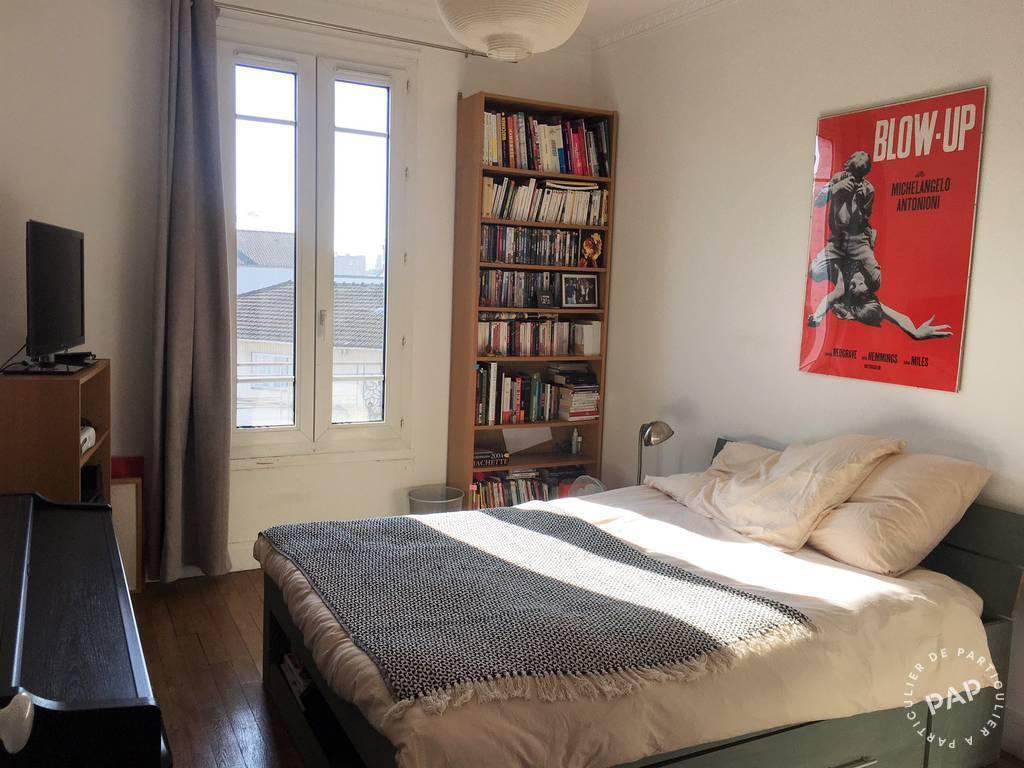 Appartement 306.000€ 55m² Alfortville