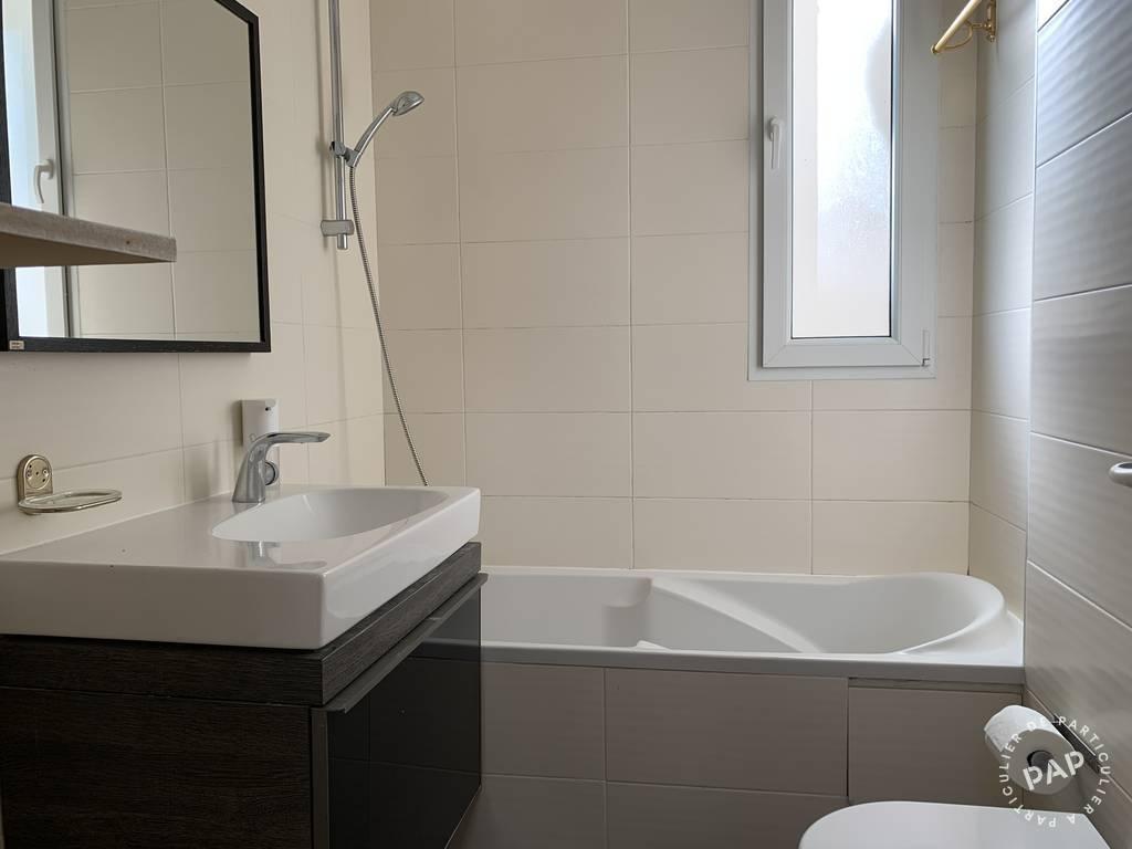 Appartement 848.000€ 76m² Paris 15E (75015)