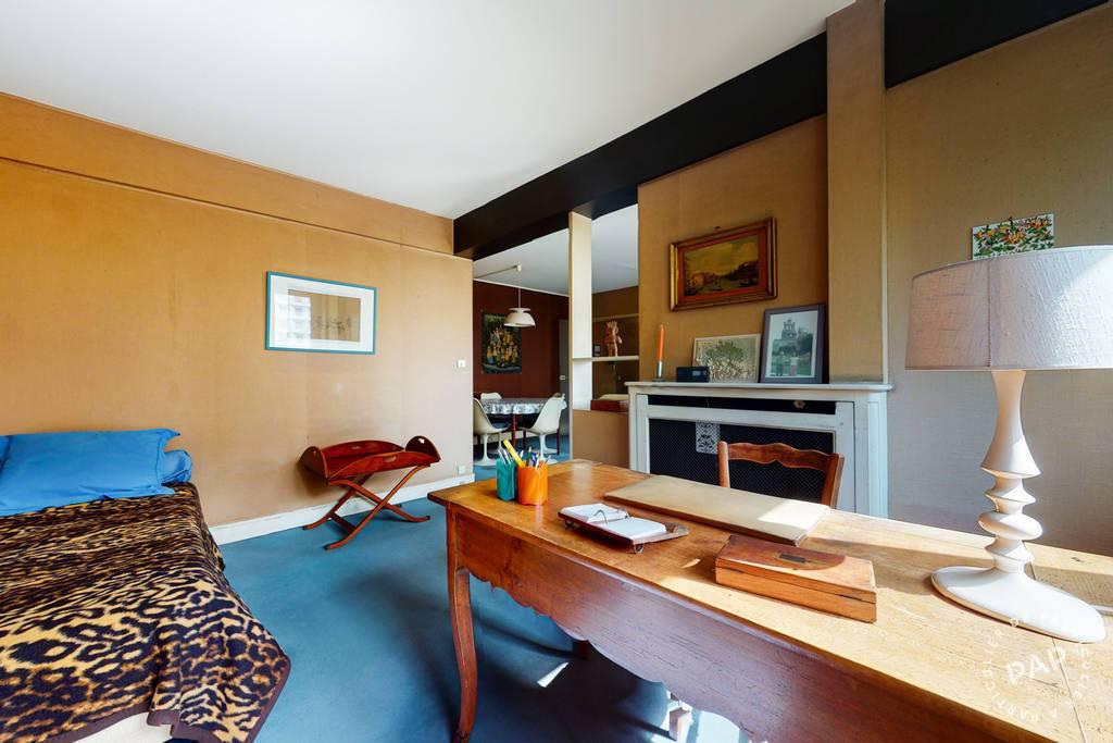Appartement 475.000€ 94m² Puteaux (92800)