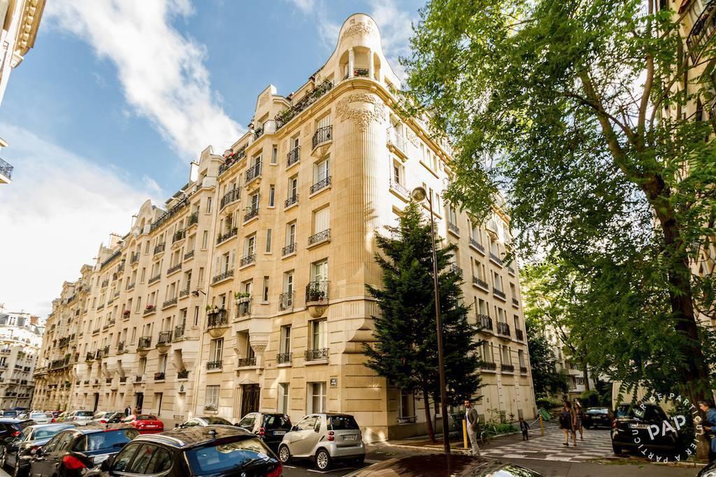 Bureaux et locaux professionnels 1.450€ 31m² Paris 16E (75116)