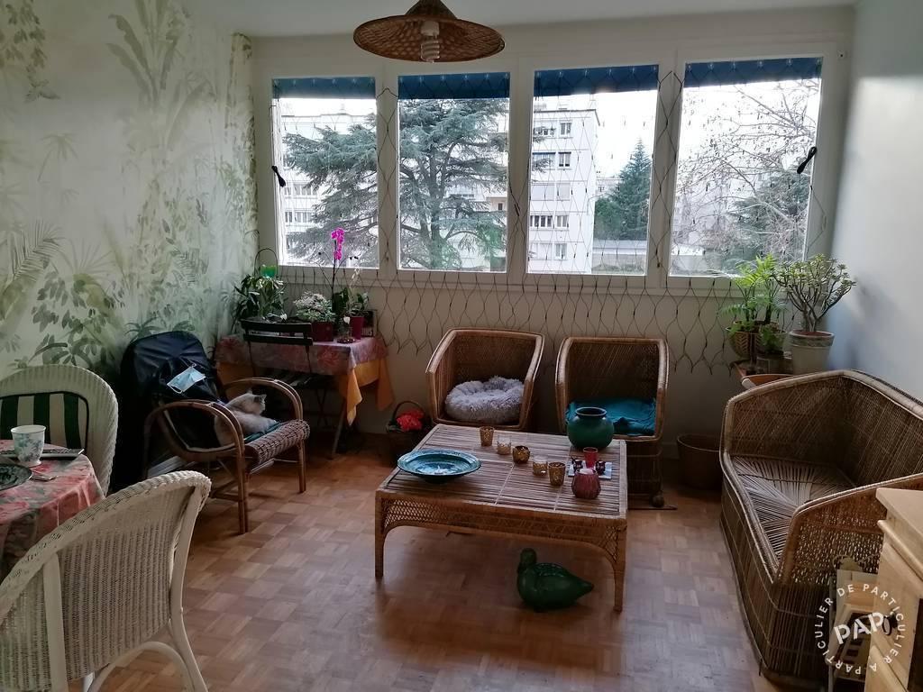 Appartement 198.000€ 55m² Lyon 5E (69005)