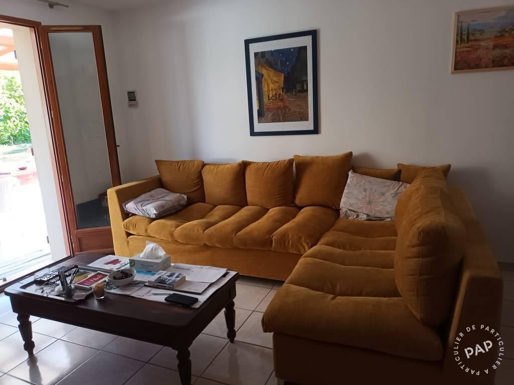 Maison 325.000€ 126m² Vaux-Le-Pénil (77000)