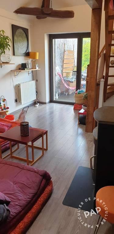 Maison 358.000€ 91m² Gometz-Le-Châtel (91940)