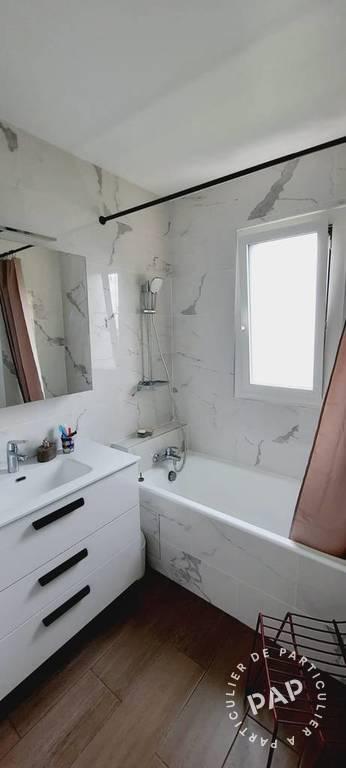 Appartement 425.000€ 60m² Meudon (92190)