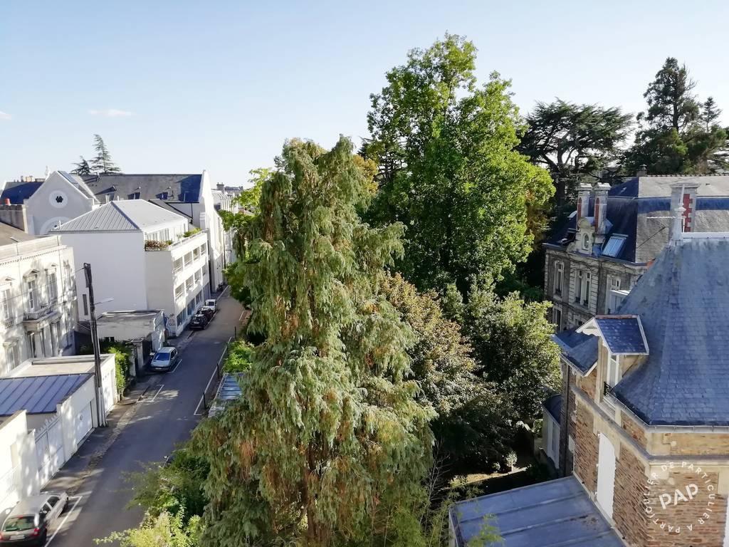 Appartement 449.000€ 112m² Nantes (44000)