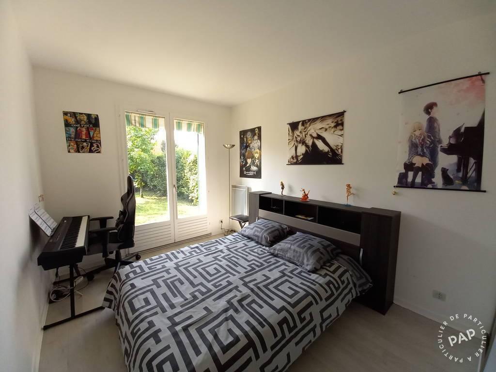 Maison 485.000€ 135m² Villecresnes (94440)
