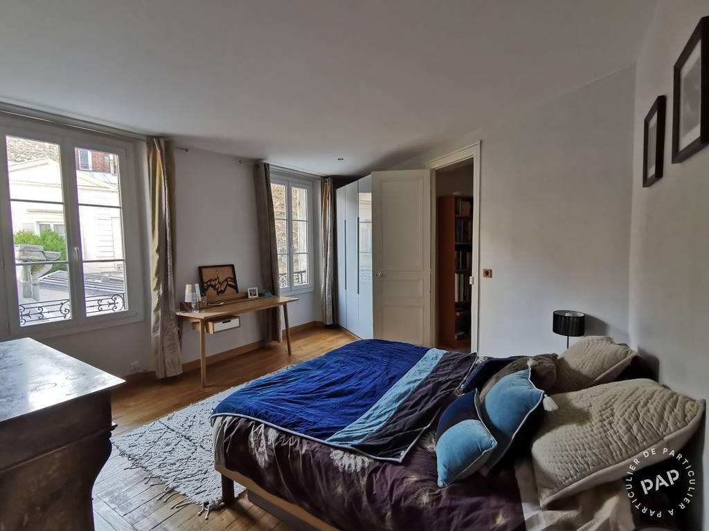 Appartement 770.000€ 109m² Asnières-Sur-Seine (92600)