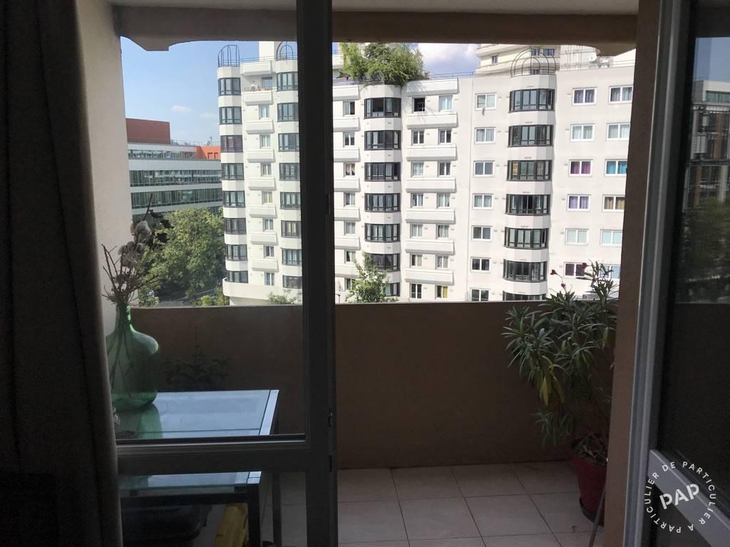 Appartement 598.000€ 90m² Les Lilas (93260)