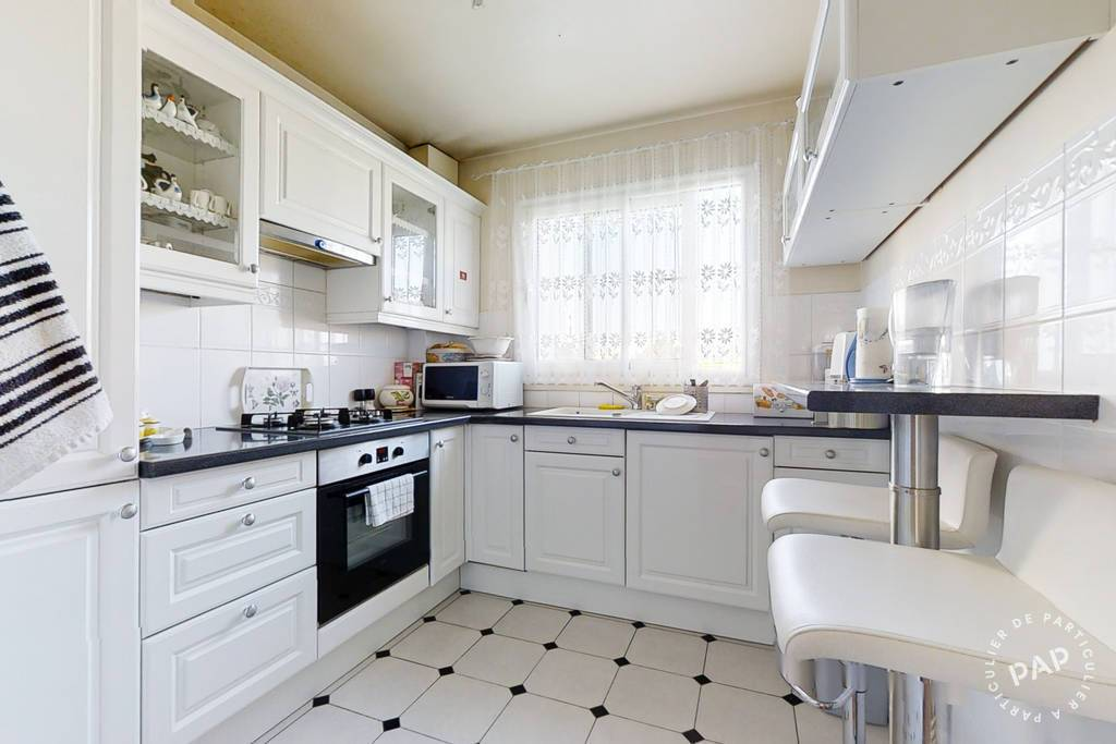 Appartement 480.000€ 86m² Alfortville (94140)