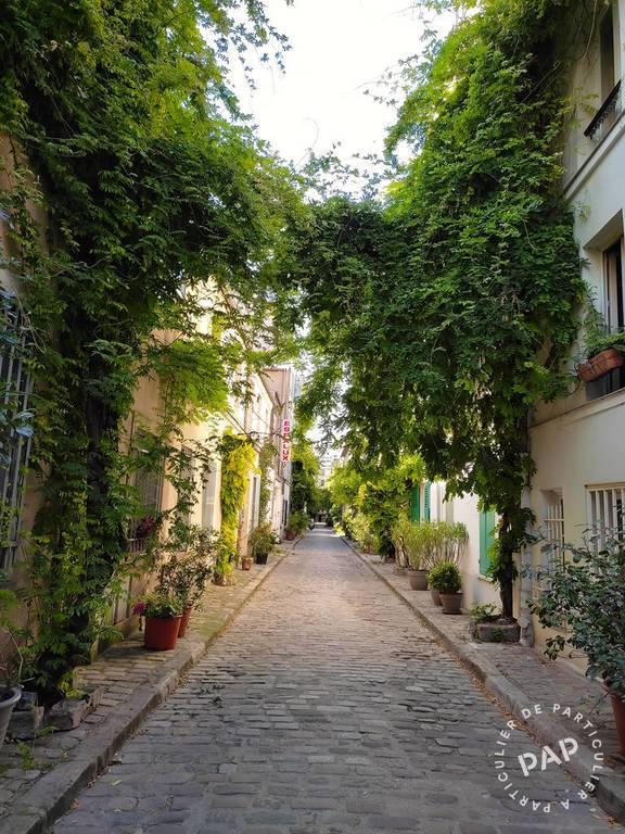 Appartement 490.000€ 43m² Paris 14E (75014)