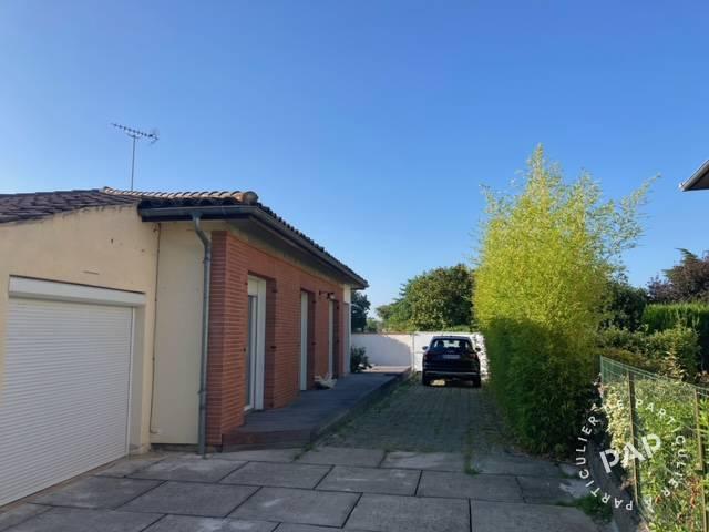Maison 1.450€ 102m² Blagnac (31700)