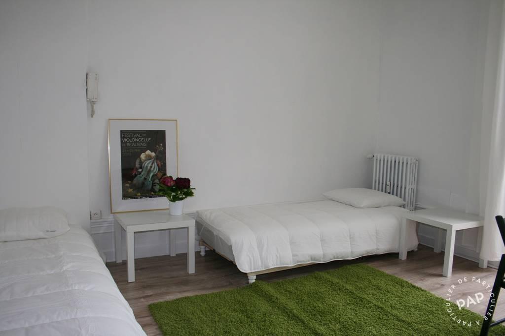 Appartement 720€ 50m² Amiens (80000)