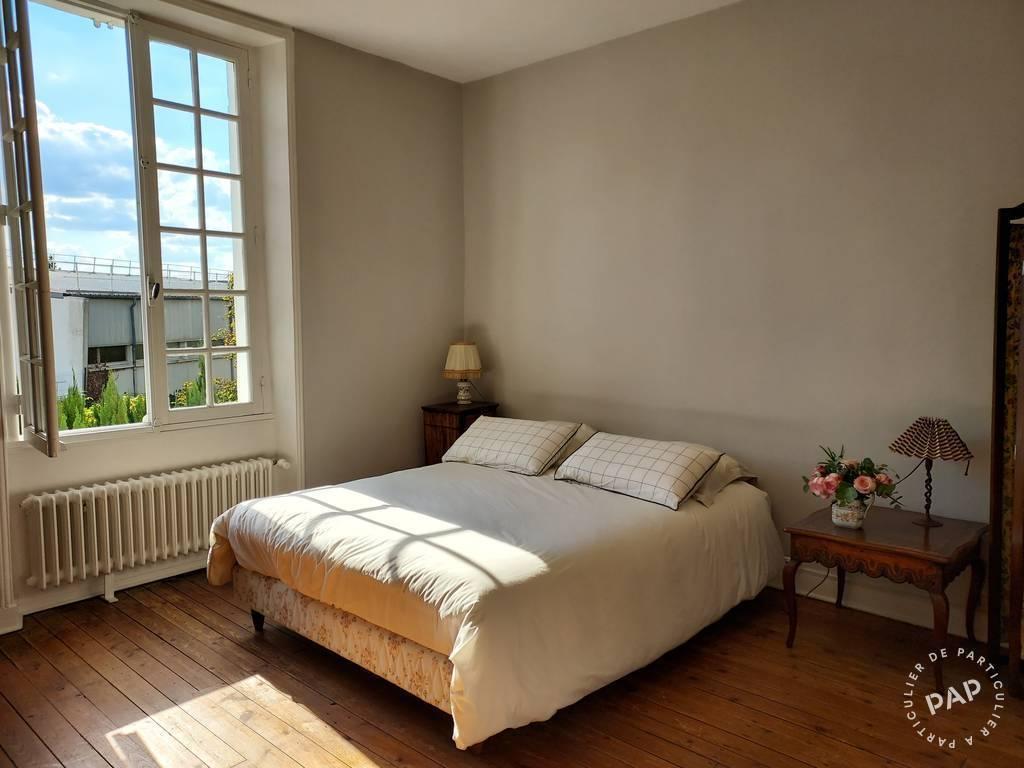 Maison 220.000€ 112m² Melle (79500)