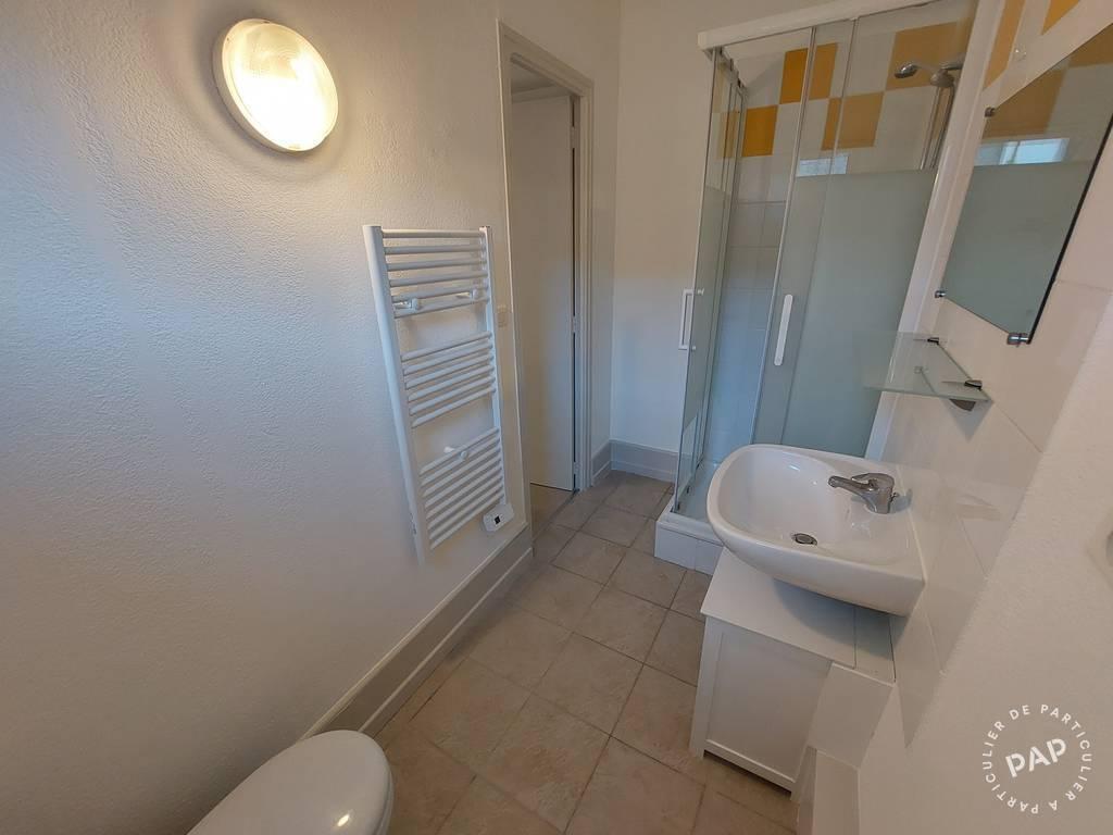 Immobilier Balaruc-Les-Bains 139.000€ 38m²