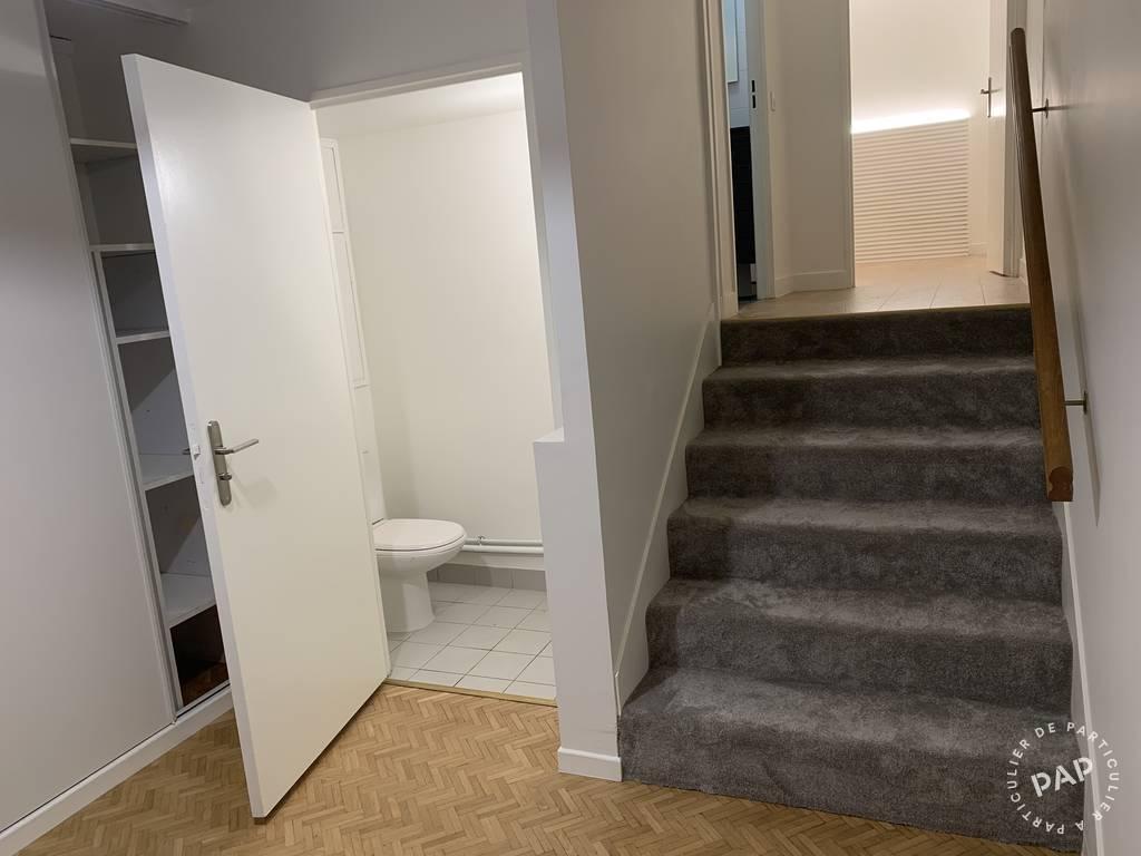 Immobilier Paris 14E (75014) 549.000€ 58m²