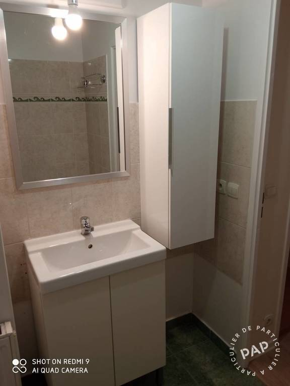 Immobilier Cergy (95000) 460€ 9m²