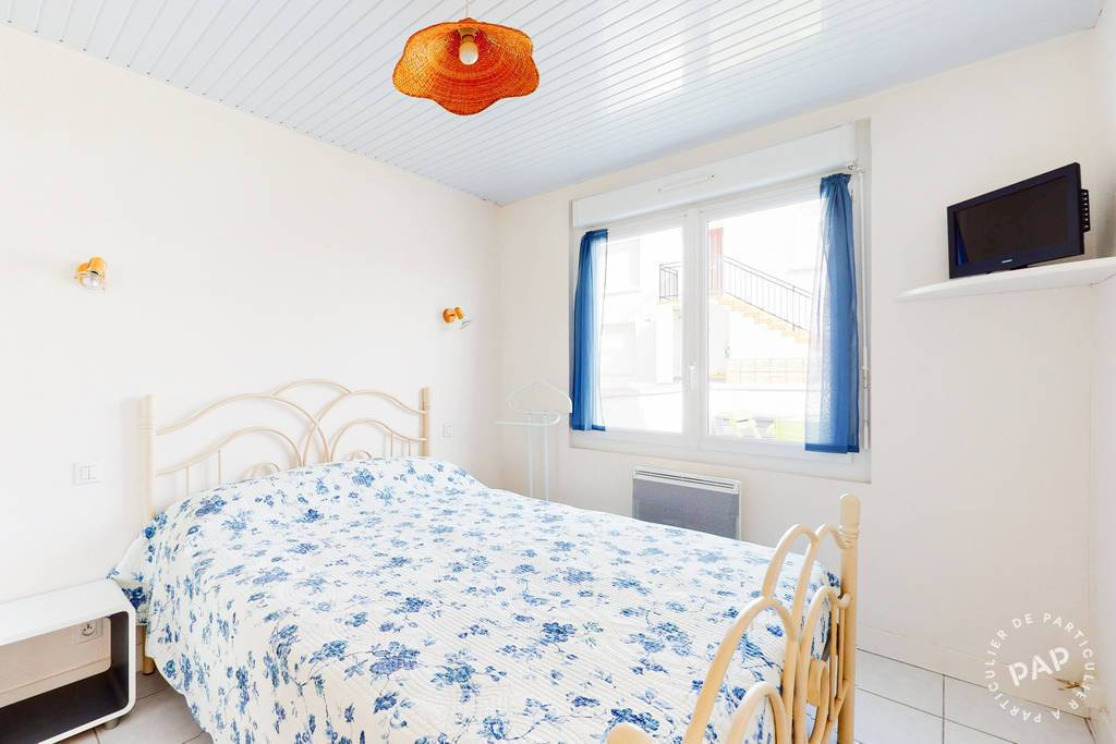 Immobilier La Tranche-Sur-Mer (85360) 145.000€ 32m²