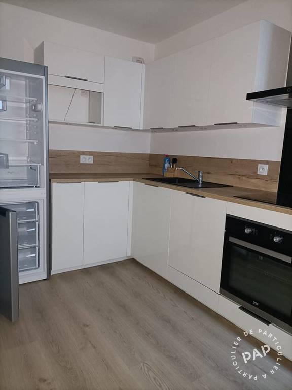 Immobilier Saint-Ouen (93400) 520.000€ 75m²