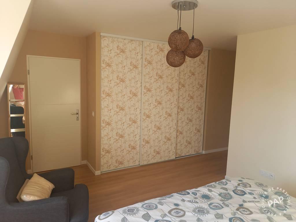 Immobilier Clamart (92140) 620.000€ 80m²
