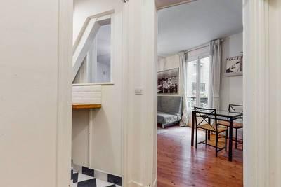 Quartier Europe/St-Lazare