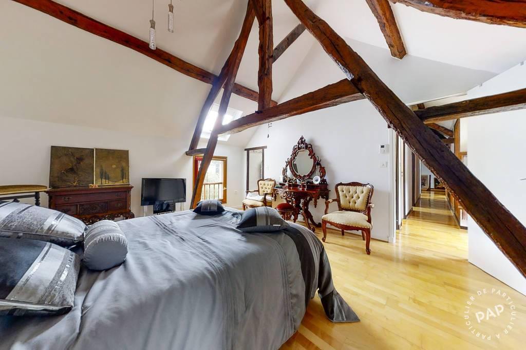 Immobilier Saint-Omer-En-Chaussée (60860) 350.000€ 220m²