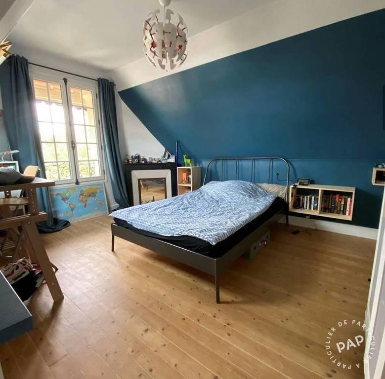 Immobilier Eaubonne (95600) 670.000€ 125m²